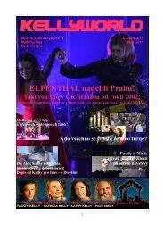 září 2011 - Kellyworld.cz