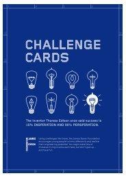 challenges - Dyson