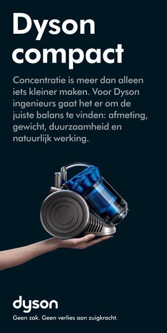 Dyson compact