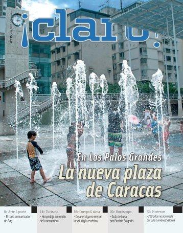 CLARO 24 pag.indd - El Tiempo