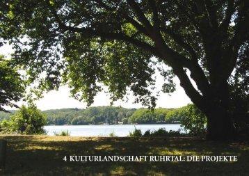 Masterplan Ruhrtal Teil 3 (Projekte, Umsetzungsstrategie) - Essen