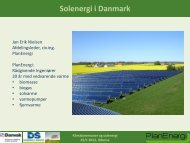 Jan Erik – Solenergi - Solar Days