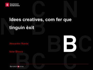 Indústries creatives