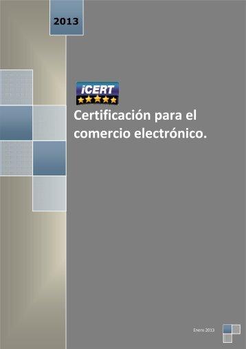 Certificación para el comercio electrónico. - Fira Barcelona