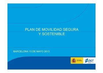 plan de movilidad segura plan de movilidad segura ... - Fira Barcelona