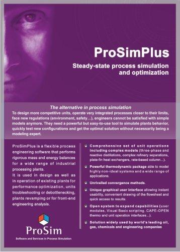 ProSimPlus