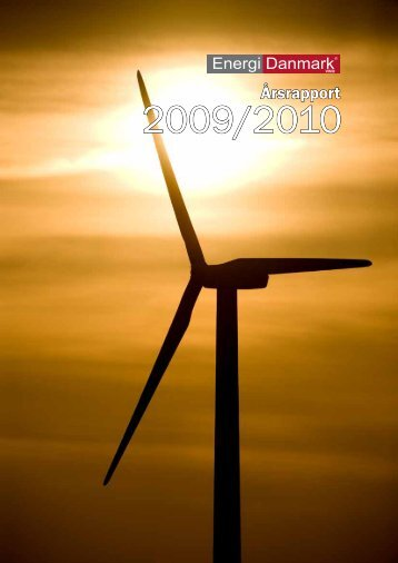 Energi Danmark Vind 2010