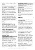 Campingvogn / Trailer - ProSam Forsikring - Page 5