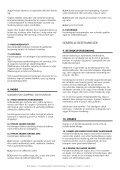 Campingvogn / Trailer - ProSam Forsikring - Page 7