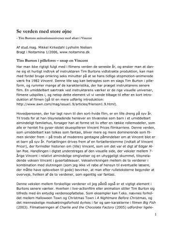 Hent pdf-version af artikel - Noitamina.dk
