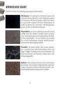 Fakta om granit - Zurface - Page 6