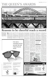 Reasons to be cheerful reach a record If - Financial Times - FT.com