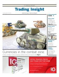 Trading Insight - Financial Times - FT.com