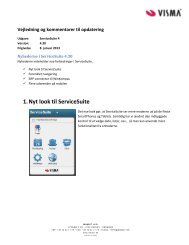 ServiceSuite 4.3