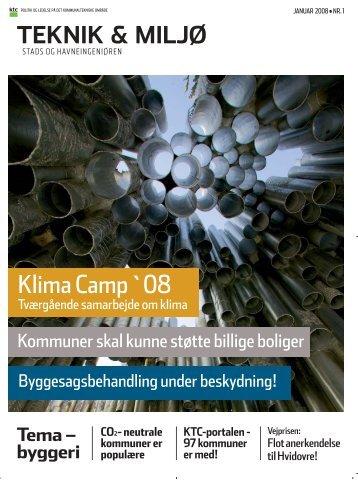 Klima Camp `08 - KTC