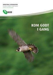 KOM GODT I GANG - 7-Technologies
