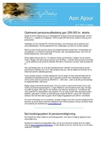Aon Ajour 3-2012 (pdf)