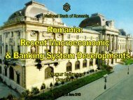 national bank of romania - HotNews.ro