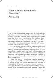 chapter 11 What Is Public about Public
