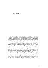 Preface - Hoover Institution