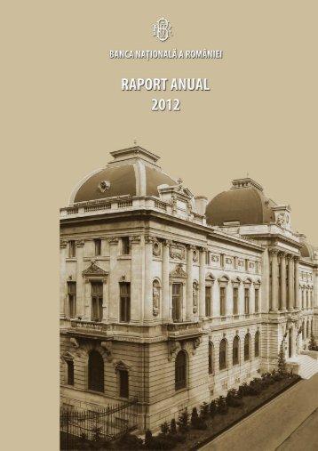 Raport anual 2012 - HotNews.ro