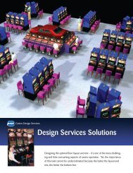 Design Services Solutions - IGT.com