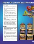 Jackpot Hunter™ Mystery Progressives - IGT - Page 2