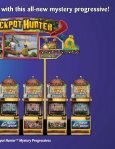 Jackpot Hunter™ Mystery Progressives - IGT - Page 3