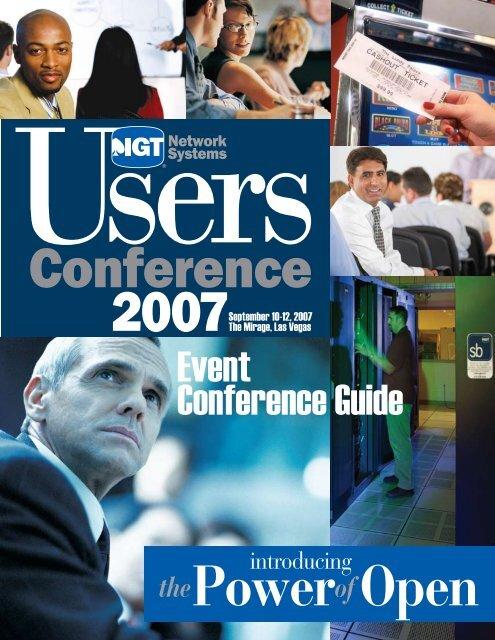 Users - IGT.com