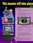 I Dream of Jeannie® Magic Carpet Ride™ Video Slots - IGT.com - Page 2