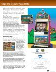 Cops and Donuts™ Video Slots - IGT.com - Page 2