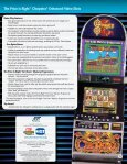 The Price Is Right® Cleopatra® Enhanced Video Slots - IGT.com - Page 2