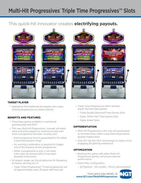 Casino Royale 2 - Caroline Munro Slot