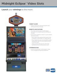 Midnight Eclipse™ Video Slots
