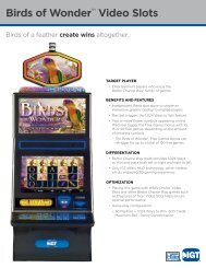 Birds of Wonder™ Video Slots
