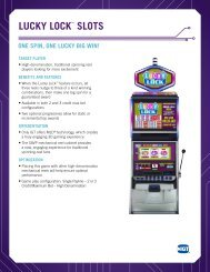 Lucky LOck™ SLOtS - IGT