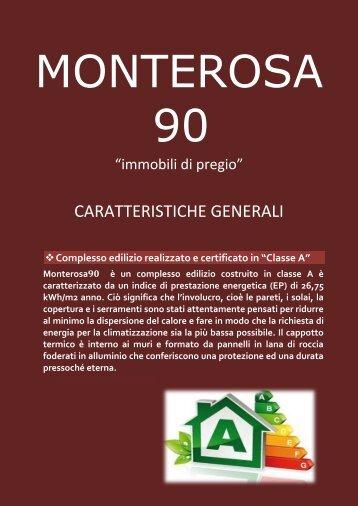 CARATTERISTICHE GENERALI - Immobiliare.it
