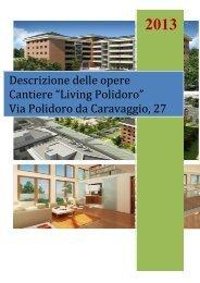 Via Polidoro da Caravaggio, 27 - Immobiliare.it