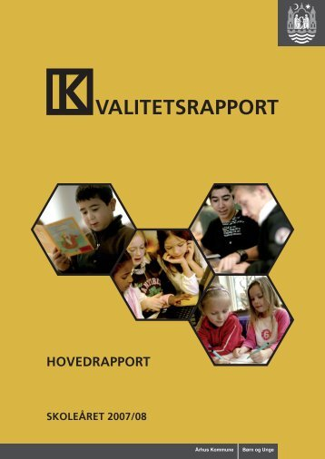 Hovedrapport