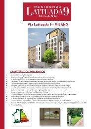CAPITOLATO SLIM LATTUADA A4 - Immobiliare.it