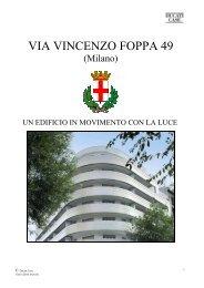Via Foppa web - Immobiliare.it