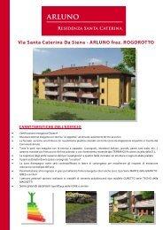 CAPITOLATO SINTETICO A4 - Immobiliare.it