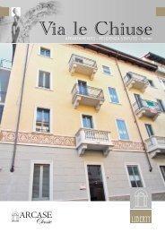 APPARTAMENTO - RESIDENZA STATUTO - Torino - Immobiliare.it