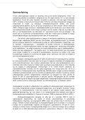 Konsekvenser af huslejeregulering på det private ... - Dream - Page 4