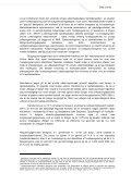 Konsekvenser af huslejeregulering på det private ... - Dream - Page 5
