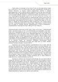 Konsekvenser af huslejeregulering på det private ... - Dream - Page 6