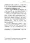 Konsekvenser af huslejeregulering på det private ... - Dream - Page 7