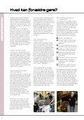 UngdomS- UddanneLSeRne - UU-Herning - Page 6