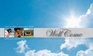 WellCome - Invent