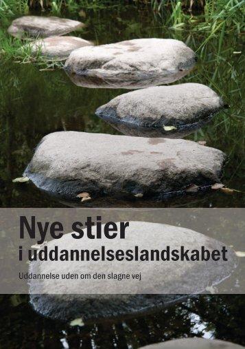 Nye stier - FFD.dk